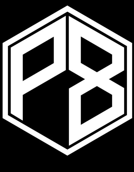 P8 Customs Logo